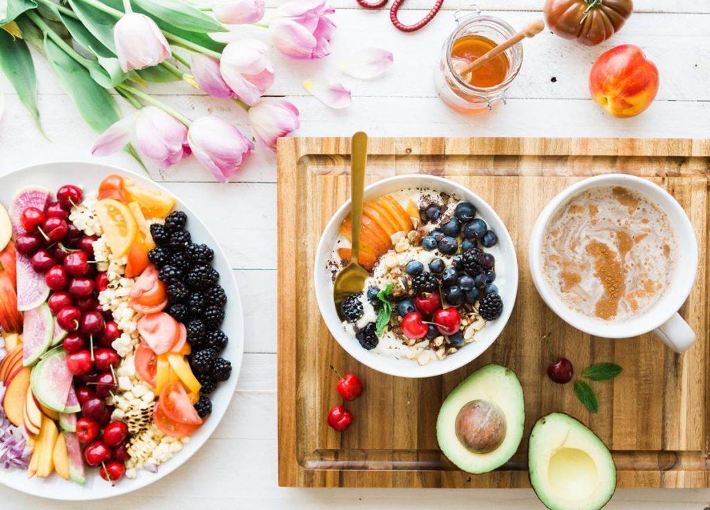Abnehmen im Urlaub Ernährung
