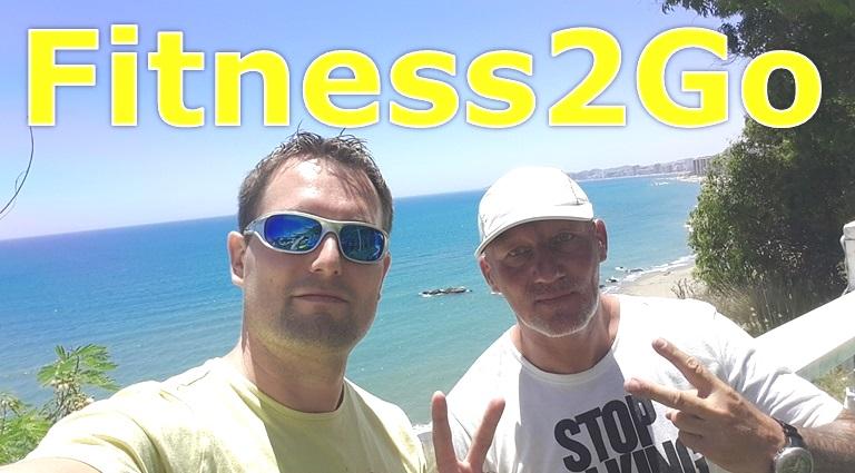 Diät Tipps, Fitness2go, Fitness Urlaub